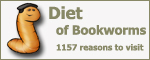 The Diet of (Book) Worms