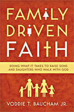 Family Driven Faith